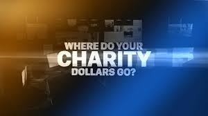 Where do your charity dollars go